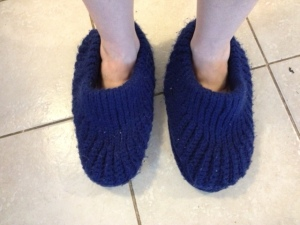 swimmingslippers