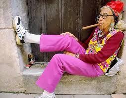 Blanchesmoking
