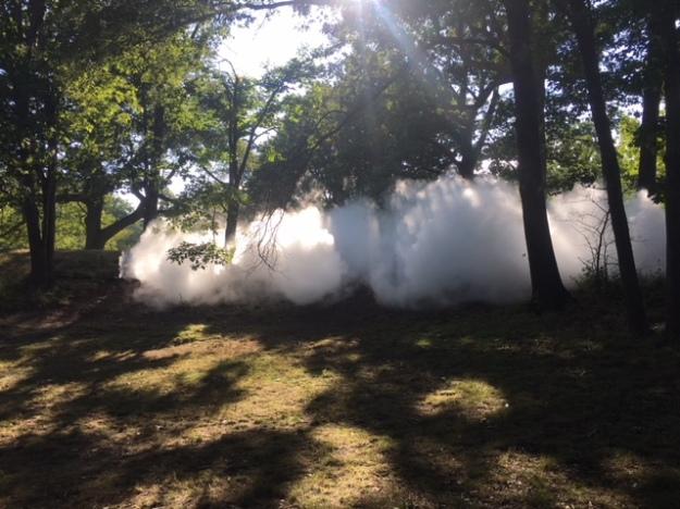 smokemonster